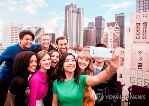 LG G6打入北美走向全球
