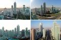 朝鲜黎明大街竣工