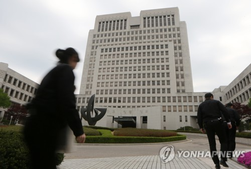 강제징용 판결한 대법관이 거꾸로 재검토 지시…판사진술 확보