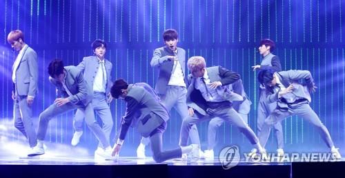 Boy group SF9