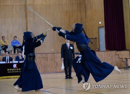 (Photo d'archives Yonhap)