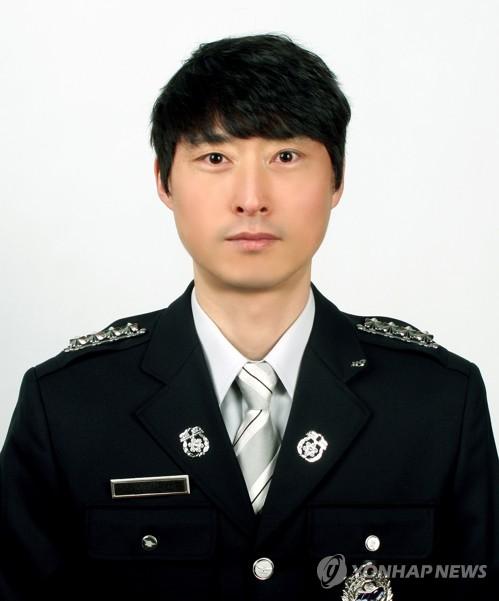 강릉소방서 김재현 소방장