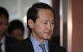 韩政府召见日本公使