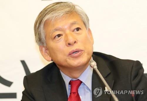 고려대 염재호 총장