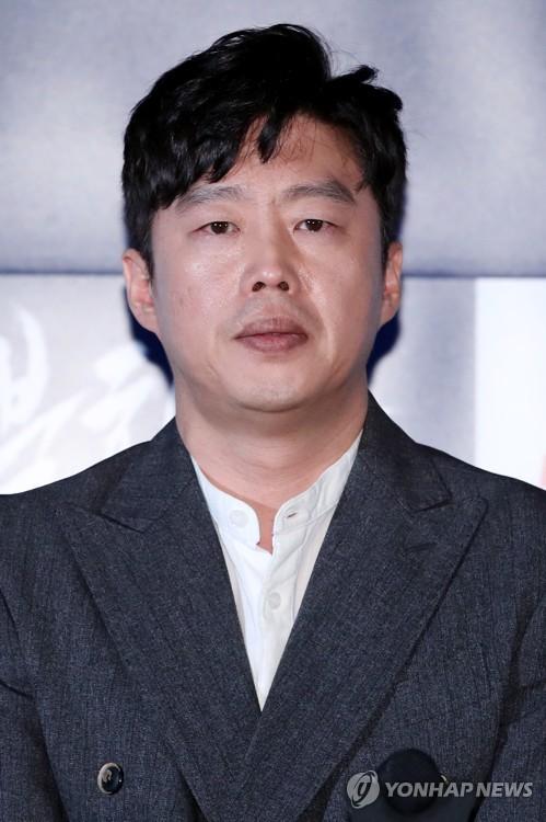 韩国戏骨金熙元