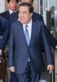 韩总统特使文喜相赴日