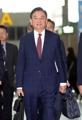 韩总统特使洪锡炫赴美