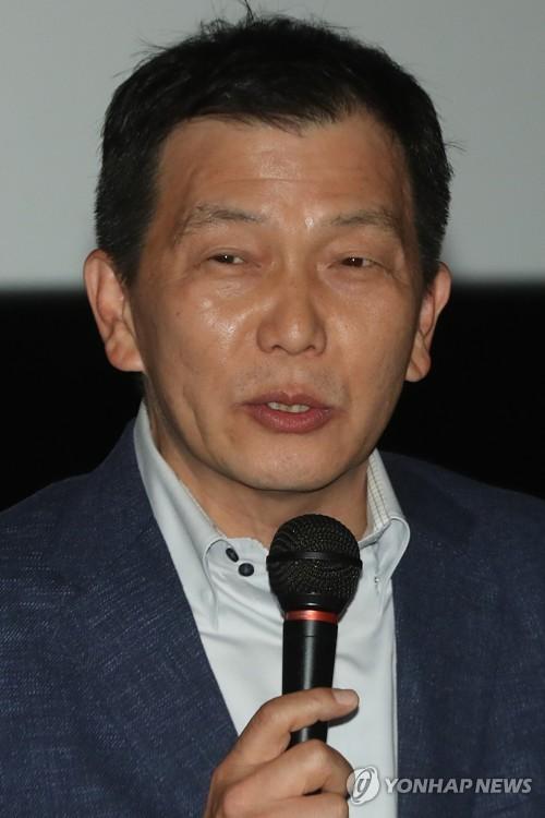 서정 CJ CGV 대표