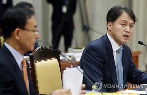 김수남에 이어 김주현 차장검사도 전격 사의 표명