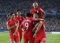 世青赛韩国3比0完胜几内亚
