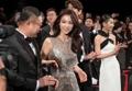 Kim Ok-bin at Cannes film festival