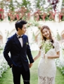 Yoon So-yi wedding