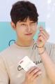 Yoon Kyun-sang with Ce&Tae Yong brand