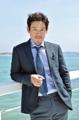 Seol Kyung-gu at Cannes Film Festival