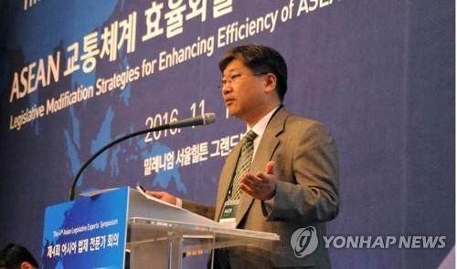 OECD 국제교통포럼 이사회 6일부터 서울서 개최