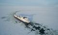 大宇建造破冰LNG船被命名为马哲睿