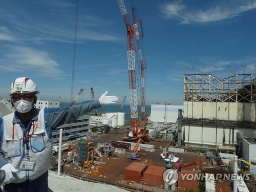 사고 후쿠시마 원전