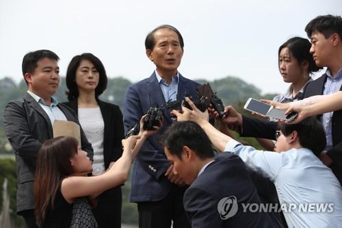 학교폭력 '면죄부' 의혹 현장조사 착수