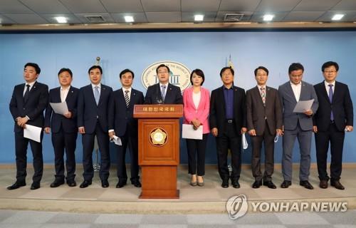 """민주당 국토위 """"야당, 김현미 보고서 채택 동참해야"""""""
