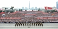 N. Korea's mass rally against U.S.