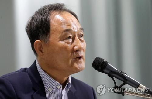 김호곤 대한축구협회 기술위원장 [연합뉴스 자료 사진]
