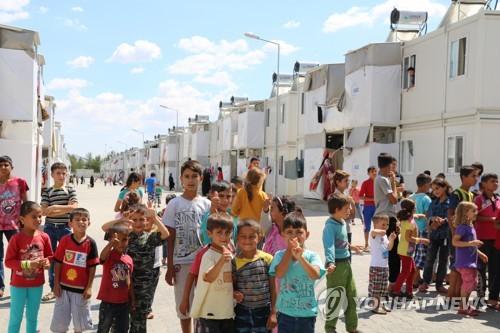 시리아정부 '600만 난민 귀환' 나선다…전담기구 설치키로
