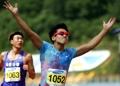 100mで韓国新
