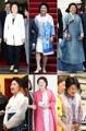韩国第一夫人的时尚外交