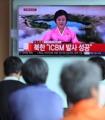 朝鲜重大报道引关注