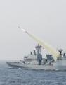 韩海空军联合实施导弹演习