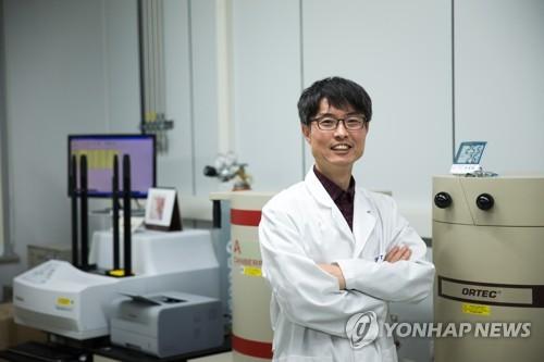 원전 해체기술 연구선도 김희령 UNIST 교수
