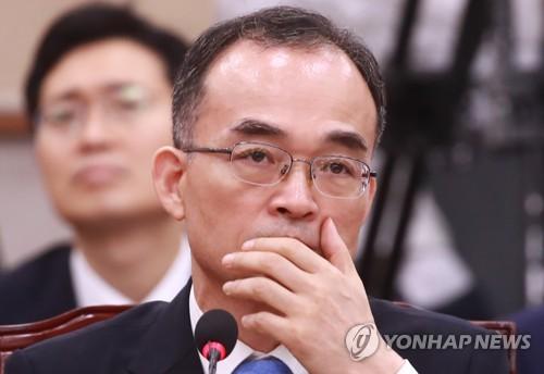 검경 수사권 조정, 공수처 '송곳 검증'