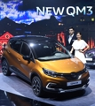 Renault Samsung's upgraded subcompact SUV