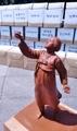韩光州北区将竖慰安妇少女像