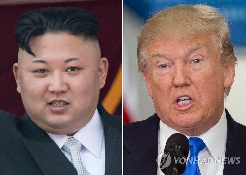 """트럼프 """"北 김정은, 현명하고 논리적 결정 내렸다"""""""