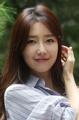 Actress Suh Hae-won