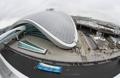 仁川机场第二航站楼加紧建设