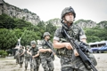 S. Korean Marines hold exercises for eastern island defense