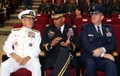 Change of command at S. Korean military