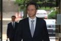 前青瓦台首秘走向法庭