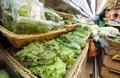 酷暑暴雨致蔬菜价格上涨
