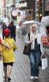 More Muslims visit Korea