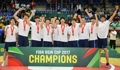 S. Korea finishes third in FIBA Asia Cup
