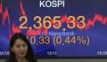 KOSPI rises