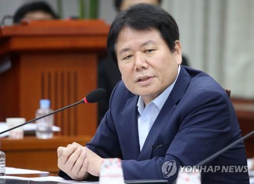 """정양석 """"KOICA 중장기 자문단 관리 엉망…매년 25억 예산전용"""""""