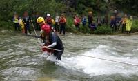 '200㎜ 폭우' 예보에도 막무가내 트레킹…34명 구조 중