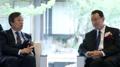 韩中文化部长举行会晤