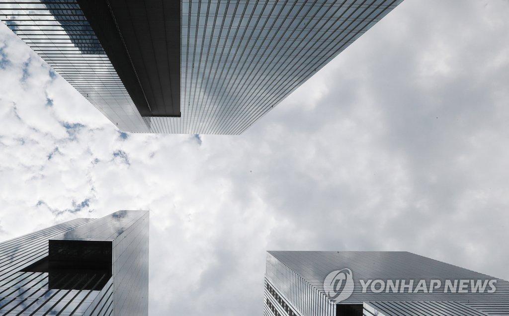 먹구름 몰려오는 삼성