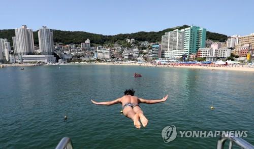 다이빙 최강자는…송도 전국해양스포츠대회 25일 개막