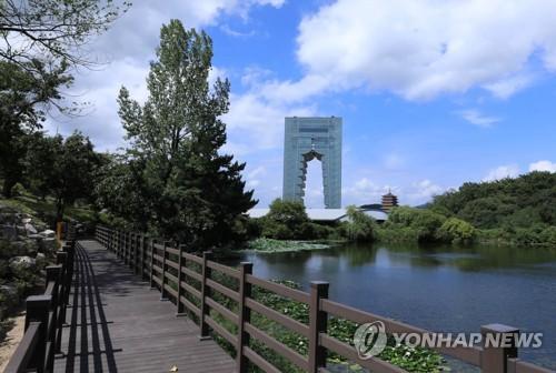 내년 경주엑스포에 북한 공연단 초청…경북도 남북교류사업 시동